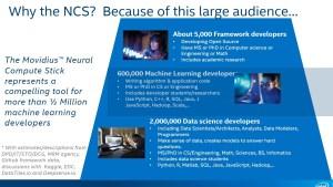 Intel Movidius who is using