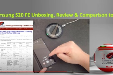 S20 FE Review