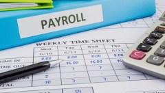 payroll calendar calculator