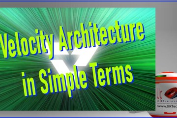 microsoft velocity architechture in simple terms