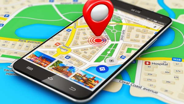 what is geolocation