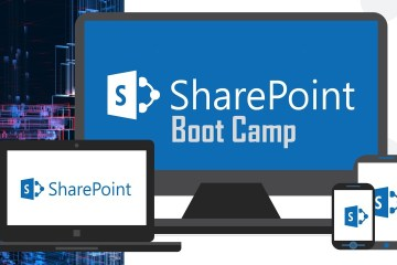 SOLVED: Free SharePoint Boot Camp Training Video
