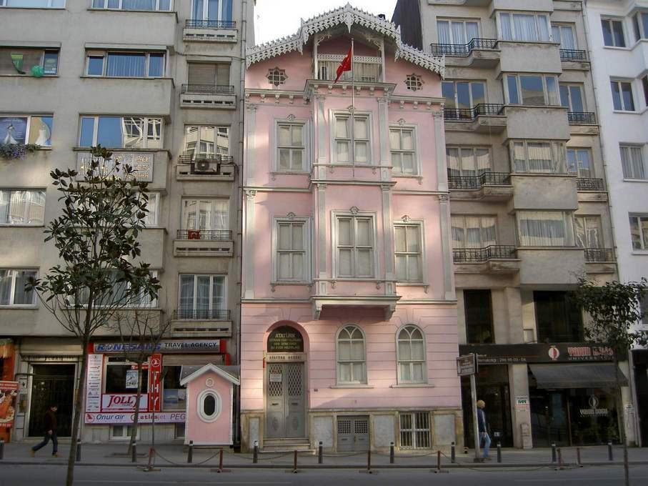نتيجة بحث الصور عن متحف أتاتورك