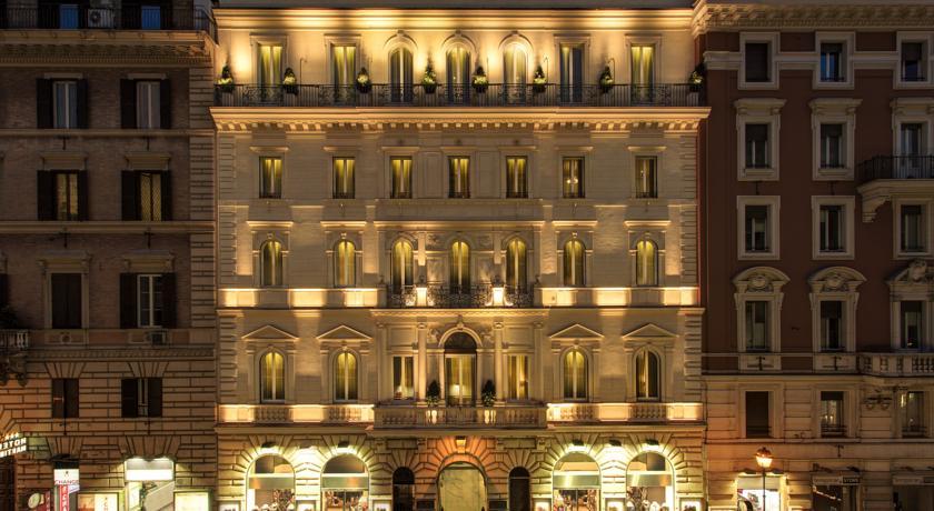 فنادق روما