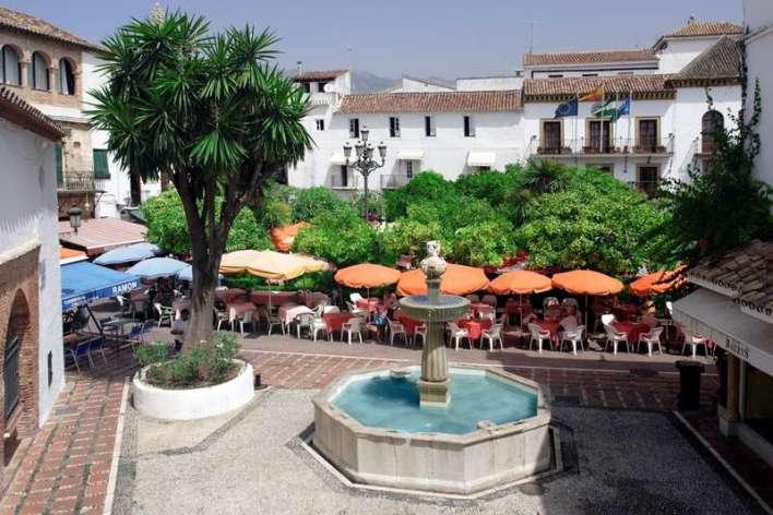 أفضل 6 أنشطة في بلازا دي لوس نارانخوس ماربيا اسبانيا - رحلاتك