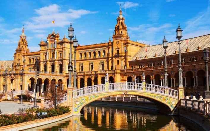 السياحة في اسبانيا : افضل 7 مدن سياحية في اسبانيا - رحلاتك