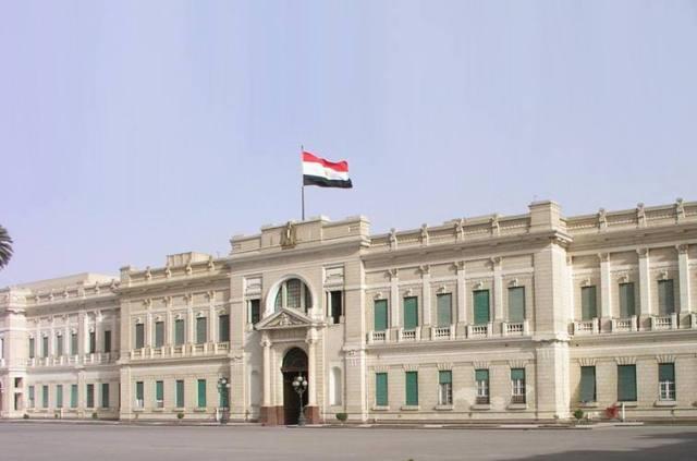 قصر عابدين القاهرة من اهم معالم القاهرة السياحية - صور القاهرة