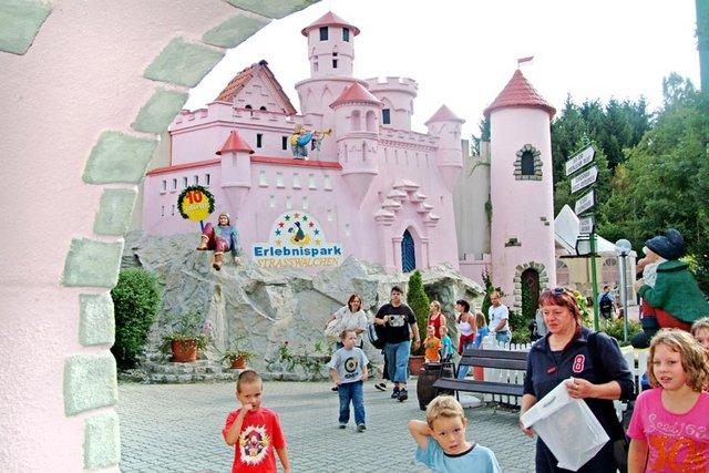 دليلك لرحلة مميزة في مدينة سالزبورغ