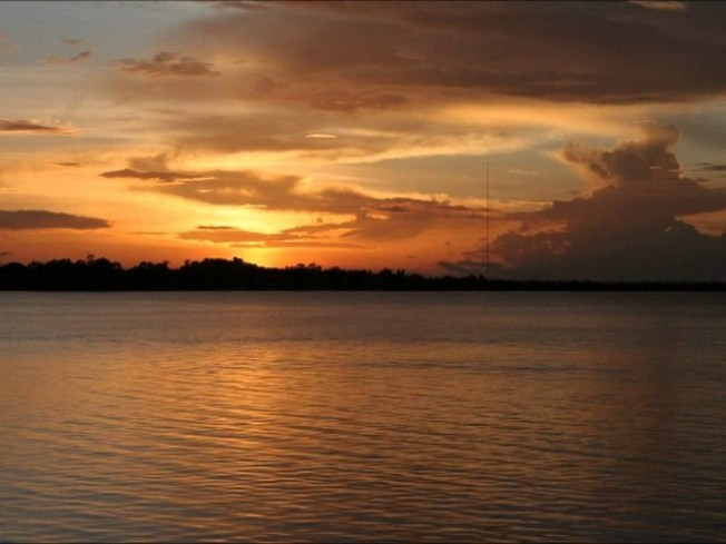 بحر دار سياحة - بحيرة تانا من اجمل الاماكن السياحية في بحر دار