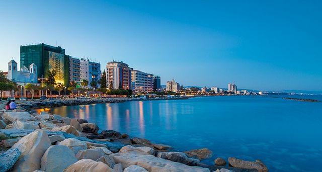 مدينة ليماسول من اهم مدن السياحة في قبرص اليونانية - صور قبرص سياحة