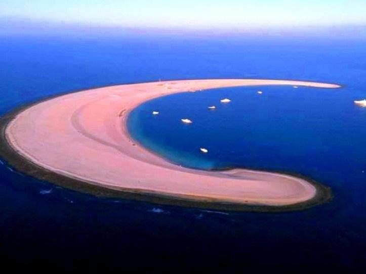 جزر دبي الإمارات