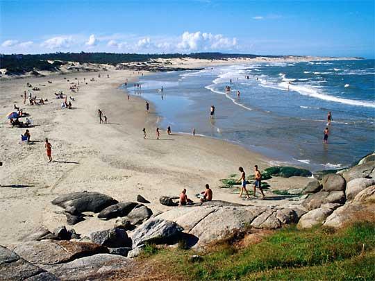 Punta del Diablo una belleza Uruguaya