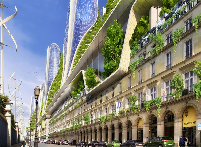2050 París Smart City 03