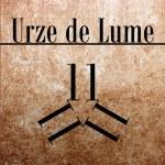 URZE DE LUME - 11 (Digital, 2014)