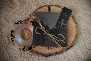 URZE DE LUME - Vozes na Neblina, Collector's Edition (DigifileCDEP 2017)