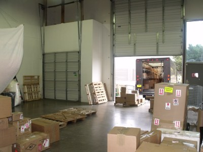 us-buyer.com UPS配達