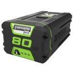 グリーンワークスリチウムイオン電池