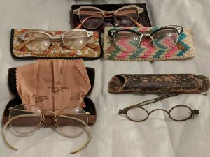 ビンテージ眼鏡薬機法
