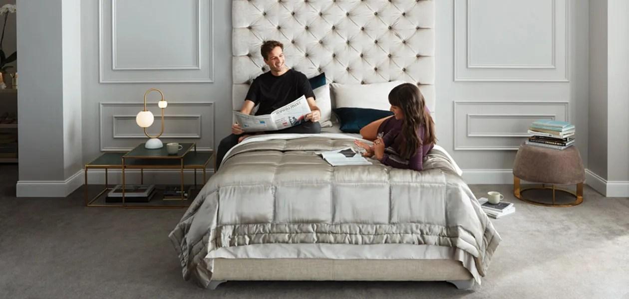 beautyrest black k class mattress