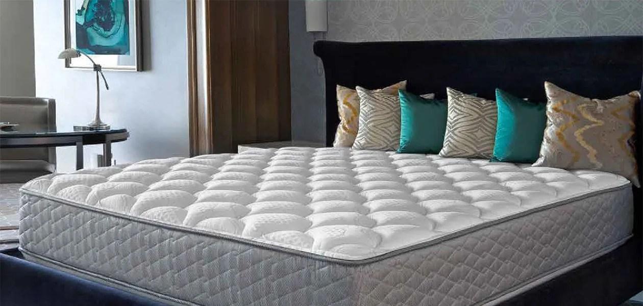 serta hotel mattress review 2021