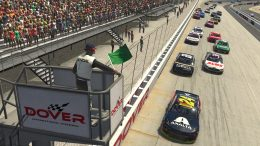 eNASCAR iRacing Pro Invitational Series 2021