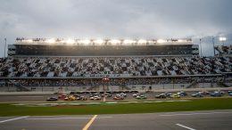 Les horaires des courses de Daytona