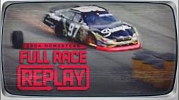 finale saison 2004 NASCAR Cup Series