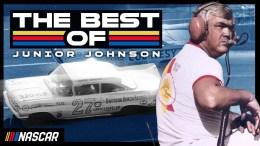 La carrière de Junior Johnson en vidéo