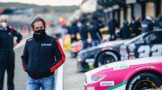 Academy Motorsport EuroNASCAR