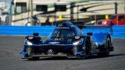 La Wayne Taylor Racing s'impose au bout du suspense à Daytona