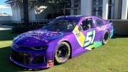 CODY WARE NASCAR CUP SERIES