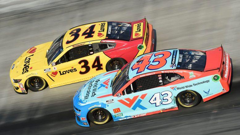 Place Logo NASCAR