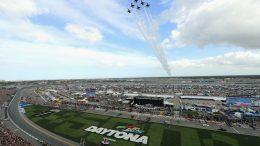 Les Thunderbirds survoleront Daytona
