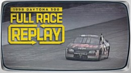 Les DAYTONA 500 1998