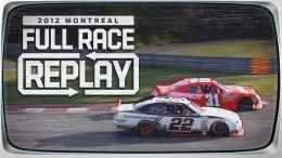 La course de Montréal 2012