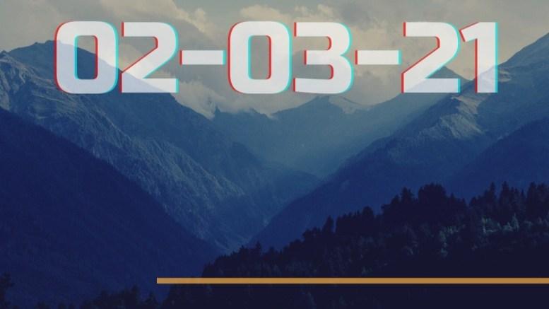 Annonce Jeff Gordon 2021