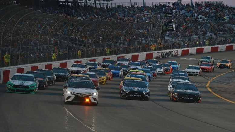 Les infos des TOYOTA OWNERS 400