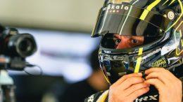 Max Lanza poursuit avec CAAL Racing en 2021