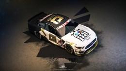 L'EuroNASCAR Racing School est née