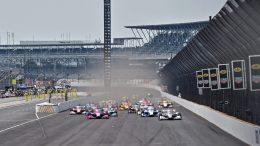 GMR Grand Prix - Les horaires
