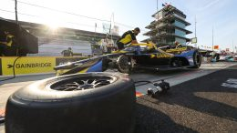 GMR Grand Prix - Présentation de l'épreuve