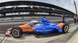 Scott Dixon et Honda dominent les qualifications