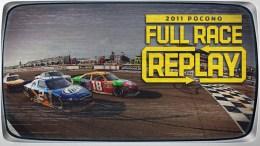 Les Good Sam RV Insurance 500 2011