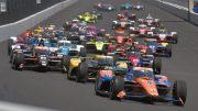 L'IndyCar encore sur NBC en 2022