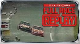 Revivez les Pepsi 400 de 1994