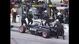 Le Toyota Grand Prix of Long Beach 2007