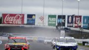 Les infos des Bank of America ROVAL 400