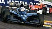 Le Honda Grand Prix of St. Petersburg 2008