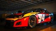 Ty Dillon rejoint la GMS Racing pour 2022