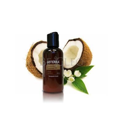 Bilderesultat for fractionated coconut oil doterra